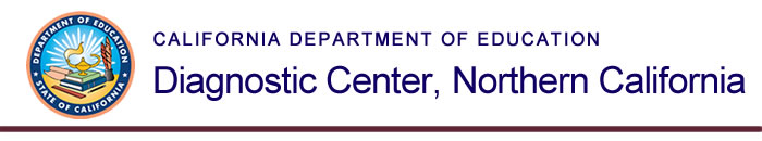 Diagnostic Center, Northern Califoria (DCN)